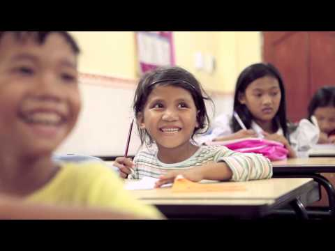 Cambodia Now Education Society: Educate Today, Change Tomorrow