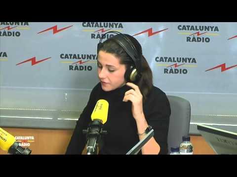"""La vida - Inés Arrimadas: """"Sóc catalana d'elecció"""""""