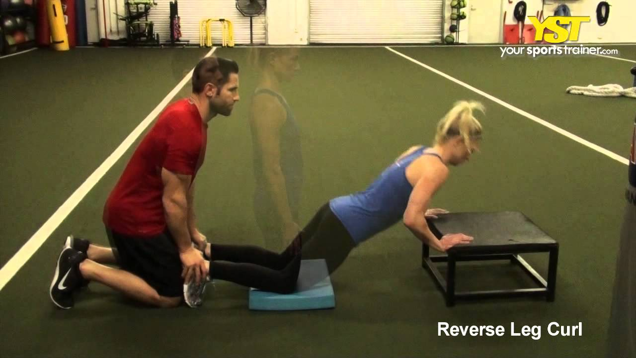 How to Execute a Leg Curl recommendations