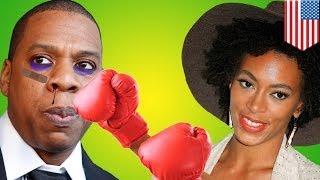 Почему сестра Беонсе напала на Jay-Z?