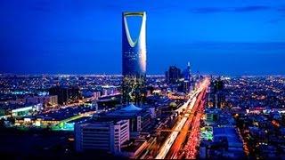 Fun things in Saudi Arabia!!!