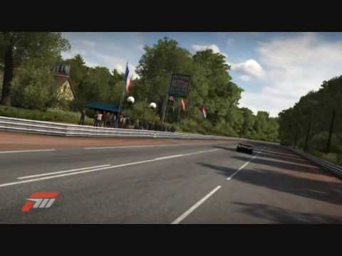 Audi R15 TDI - Le Mans