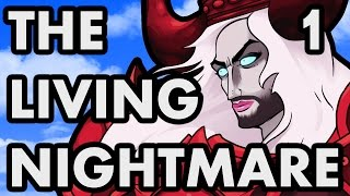 The Living Nightmare - Oney Plays Second Life - EP 1