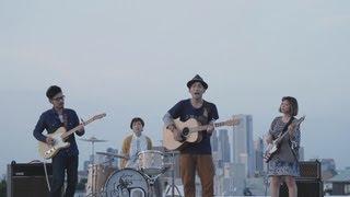 D.W.ニコルズ - 「ありがとう」 Music Video