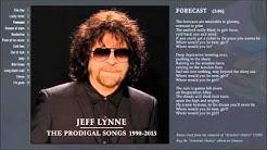 Jeff Lynne (ELO) - The prodigal songs 1990-2013