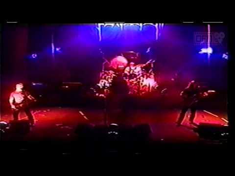 Pentagram (Chile)- Reborn 2001 - Teatro...