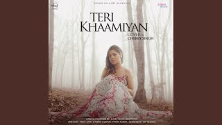 Teri Khaamiyan Cover