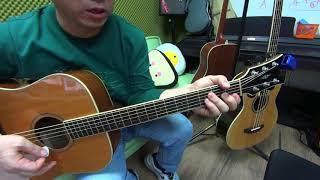기타소리 예쁘게 치는법, 운지 자세  교정법 기타 강좌 | Guitar Tutorial, Lesson, chords | 윤기쌤