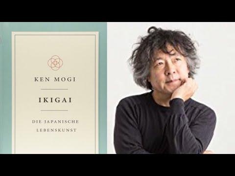 Ken Mogi: Ikigai (Adventskalender, 3. Türchen)
