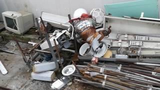 茨城県 石岡市の鉄くずなどの不用品回収,遺品整理,粗大ゴミ処分,リサイ...
