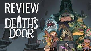 Death's Door Review - The Final Verdict (Video Game Video Review)