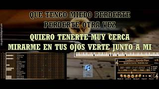 Download Besame mucho (RUMBA vers.) KARAOKE BASI MIDI DEMO SOUNDFONT Mp3 and Videos