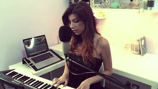 On your side - The Veronicas - Cover