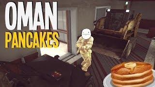 BF4 - Oman Pancakes