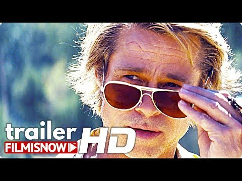 "ONCE UPON A TIME IN HOLLYWOOD ""Team"" TV Trailer (2019) 