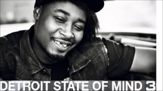 Danny Brown - Detroit State of Mind 3 (Full Mixtape)
