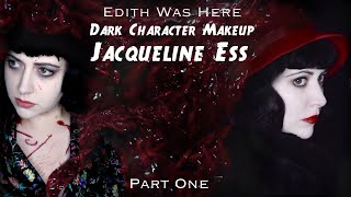 Baixar Dark Character Makeup - Jacqueline Ess (Part One)