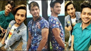 Friendship day special-Faisu,Hasnain,Faiz and adnaan musically videos..