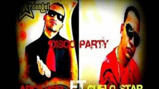Disco Party - Arcangel ft Guelo Star (NEW)