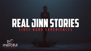 REAL JINN STORIES (DON'T WATCH AT NIGHT)