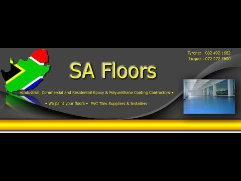 SA Floor