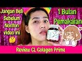 REVIEW CL COLLAGEN PRIME PEMUTIH THAILAND
