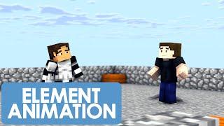 MinecraftShorts: Admin (Animation)