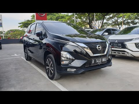 Nissan All-new Livina VE A/T 2019 [ND1W] In Depth Review Indonesia