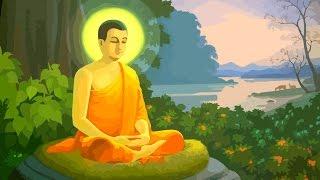 gautama buddha birth journey quest of enlightenment under 3 minute