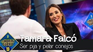 Tamara Falcó sobre su imagen: