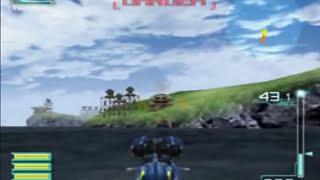 PS2 Underrated Gem: Sub Rebellion