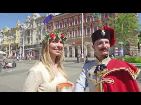 SAILHO SEASON2 E04: Zagreb