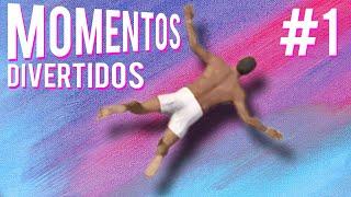 MOMENTOS DIVERTIDOS EN LOS VIDEOJUEGOS #1 - Fernanfloo