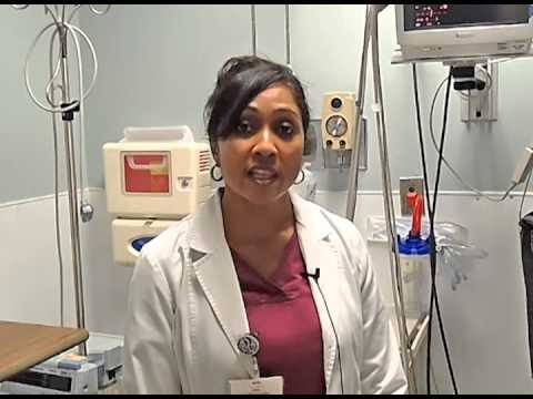 nurse recovery room career video from drkitorg