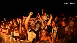 Lights OFF - Hit The Space |AFTERMOVIE| 08.20. RIO XXL