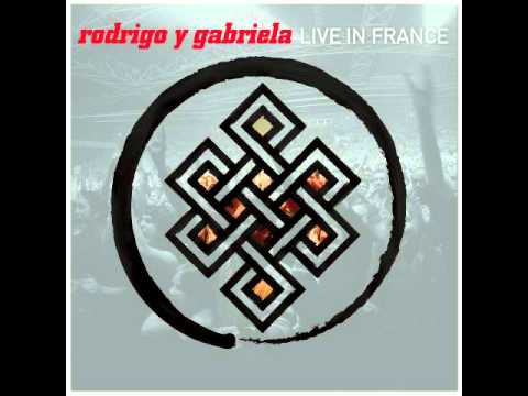 Rodrigo y Gabriela- Rodrigo Solo- Live in France mp3