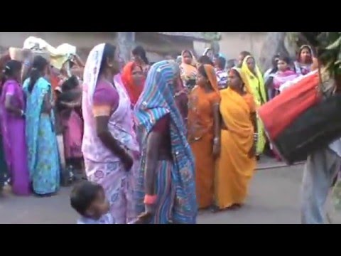 Jharkhandi Ladies Local Dance