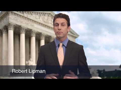 New York Employment Attorney Robert Lipman