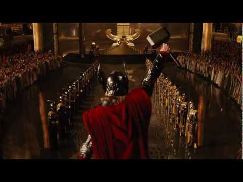 [Loki/Thor] don't need to be the hero tonight