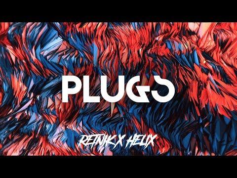 [FREE DL] Dirty Banger Type Beat 2018  'PLUGS' Trap Type Beat   Helix x Retnik Beats