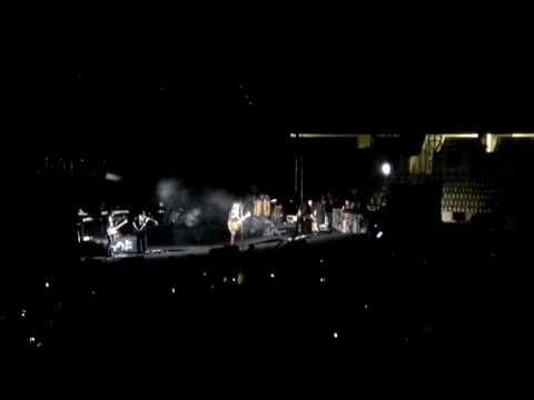 Enrique Bunbury Mutaciones Tour Mexicali