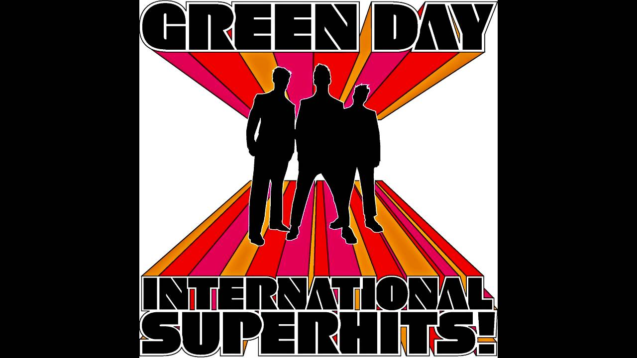 Download Green Day - J.A.R. (Jason Andrew Relva) - [HQ]