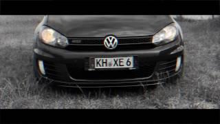 VW GTI x BMW 330i   Car P*rn 2017