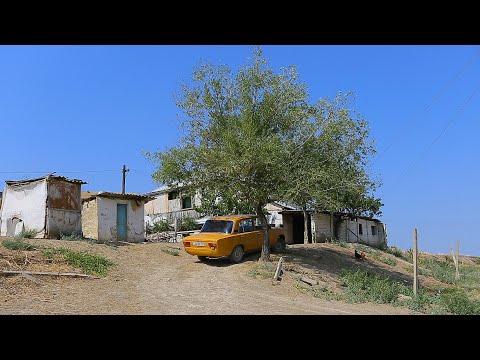 Село Джангаиб на