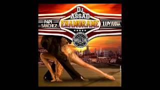 Nalex Dee   Dj Assad Feat  Papi Sanchez & Luyanna   Enamorame Nalex Dee Edit
