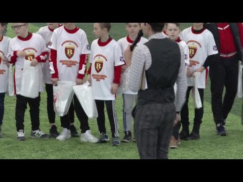 видео: Кубок Вардара 29.03.2019г.