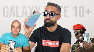 Why I Switched to a 2019 Smartphone in 2020!