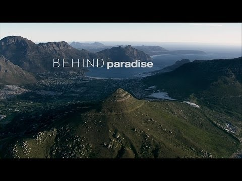 Behind Paradise The Full Movie