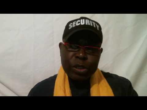 BOYOKA  MESSAGE OYO PONA TOUT LES COMBATTANTS ET RESISTANTS DE LA RDC