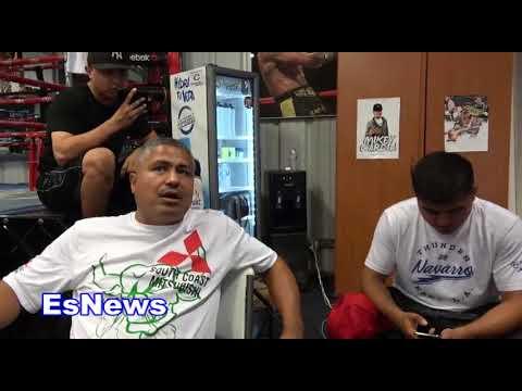 KEEPING IT 100! Josesito Lopez On Errol Spence KO Win WAS A NICE SHOT EsNews Boxing